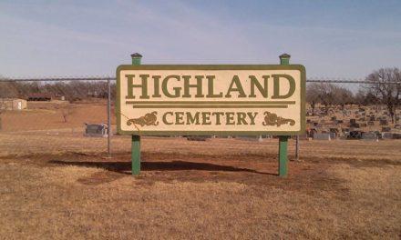 Pawnee County Oklahoma Cemeteries