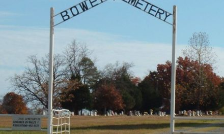 Pittsburg County Oklahoma Cemeteries