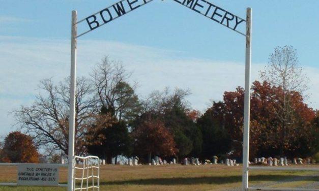 Pittsburg County Oklahoma Cemeteries