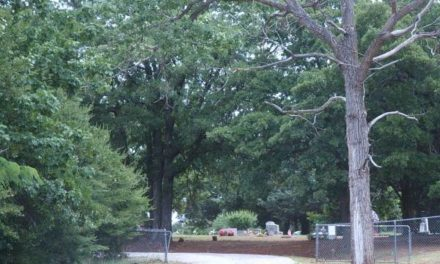 Pottawatomie County Oklahoma Cemeteries