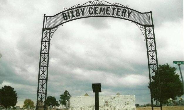 Tulsa County Oklahoma Cemeteries