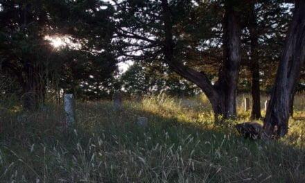 Pontotoc County Oklahoma Cemeteries