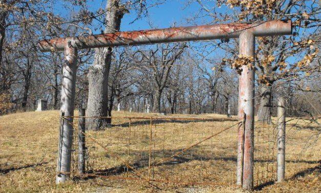 Nowata County Oklahoma Cemeteries