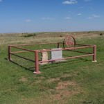 Woods County Oklahoma Cemeteries