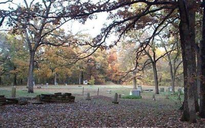 Washington County Oklahoma Cemeteries