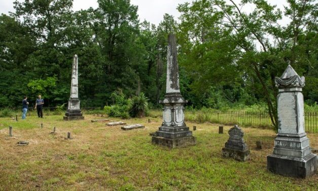 McCurtain County Oklahoma Cemeteries