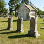 Muskogee County Oklahoma Cemeteries