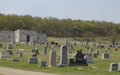 Osage County Oklahoma Cemeteries