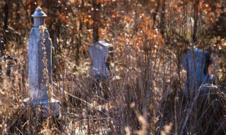 Stephens County Oklahoma Cemeteries