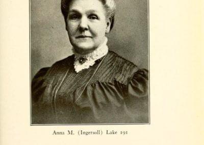 Anna M. (Ingersoll) Lake 191