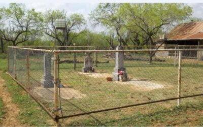 Jim Hogg County Texas Cemeteries