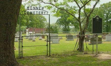 Freestone County Texas Cemeteries