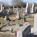 Jim Wells County Texas Cemeteries