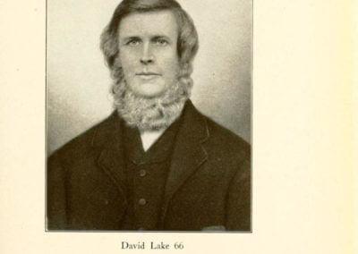 David Lake 66
