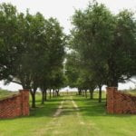 Jackson County Texas Cemeteries