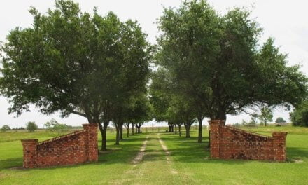 Jackson County Texas Cemeteries