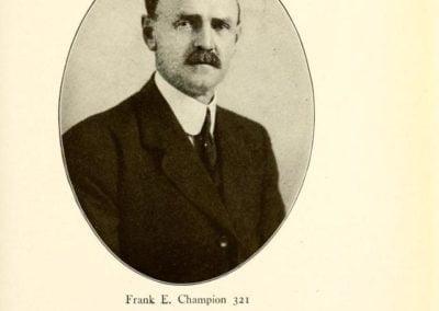 Frank E. Champion 321