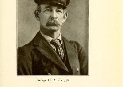 George O. Adams 378