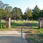 Hemphill County Texas Cemeteries