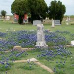 Haskell County Texas Cemeteries