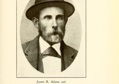 James R. Adams 226