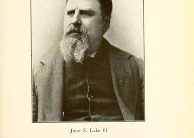 Jesse S. Lake 61
