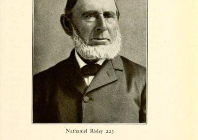 Nathaniel Risley 223