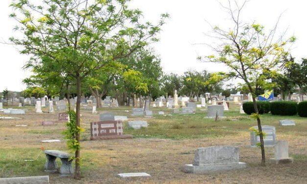Hale County Texas Cemeteries
