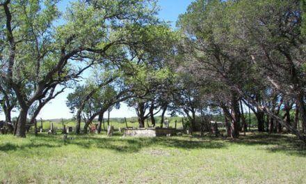 Hays County Texas Cemeteries