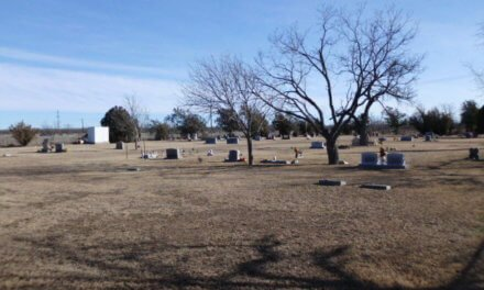 Irion County Texas Cemeteries