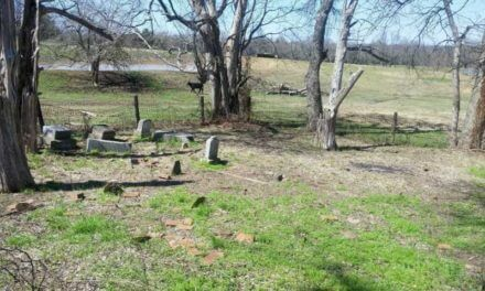 Grayson County Texas Cemeteries