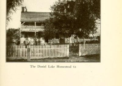 The Daniel Lake Homestead 61