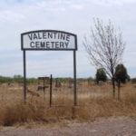 Jeff Davis County Texas Cemeteries