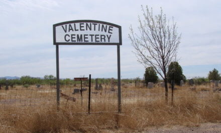 Jeff Davis County Texas Cemeteries