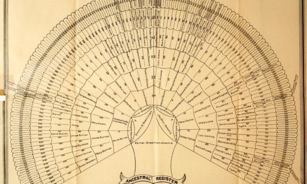 A Genealogy of the Lake Family