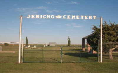 Donley County Texas Cemeteries