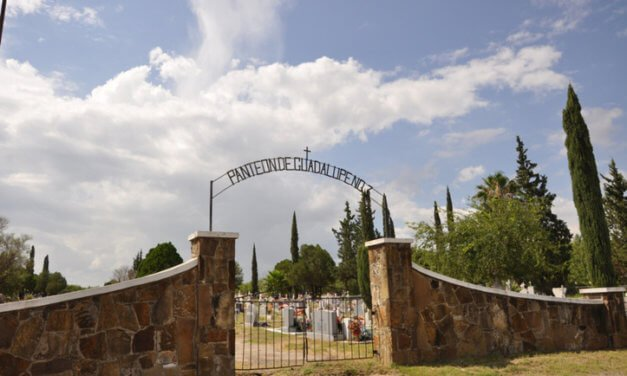 Dimmit County Texas Cemeteries
