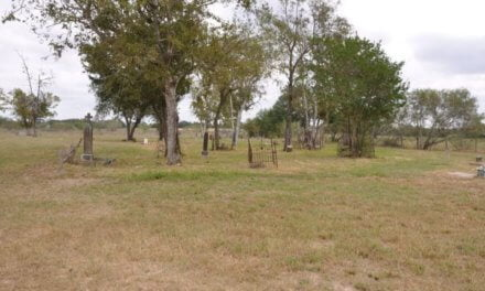 DeWitt County Texas Cemeteries