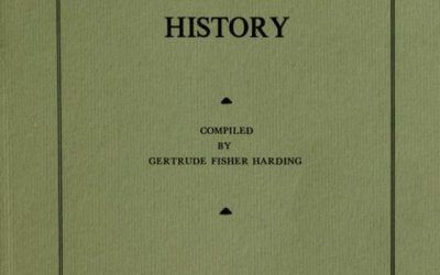 Fisher Genealogical History