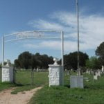 Callahan County Texas Cemeteries