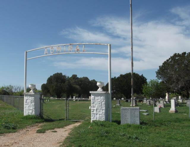 Callahan County Texas Cemeteries