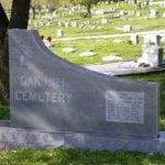 Cameron County Texas Cemeteries