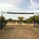 Zavala County Texas Cemeteries