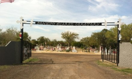 Zavala County Texas Cemeteries