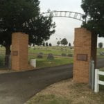Yoakum County Texas Cemeteries