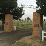 Yoakum County Texas Cemeteries