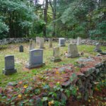 Bristol County Massachusetts Cemeteries