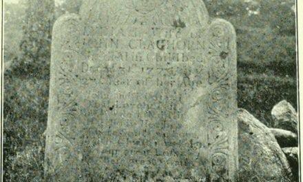 Dukes County Massachusetts Cemeteries