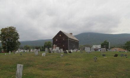 Berkshire County Massachusetts Cemeteries