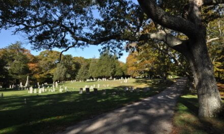 Barnstable County Massachusetts Cemeteries